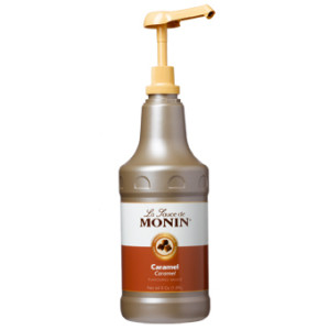 Topping Monin Caramel 1.90 L