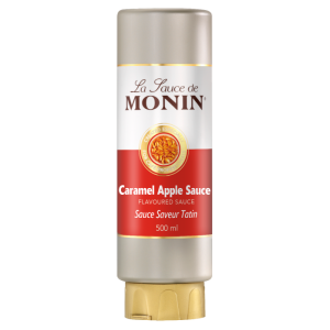 Topping Monin Tarta Tatin 500 ml