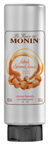 Topping Monin Caramel Sarat 500 ml