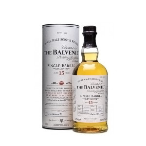 Whisky Balvenie 15 ani Single Barrel 0.7 L
