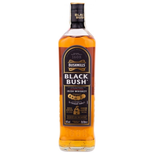 Whisky Bushmills Black Bush 0.7 L