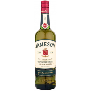 Whisky Jameson Original 0.7 L