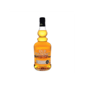Whisky Old Pulteney 12 ani 0.7 L