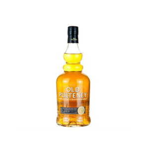 Whisky Old Pulteney 17 ani 0.7 L