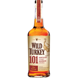 Whisky Wild Turkey 101 - 0.7 L