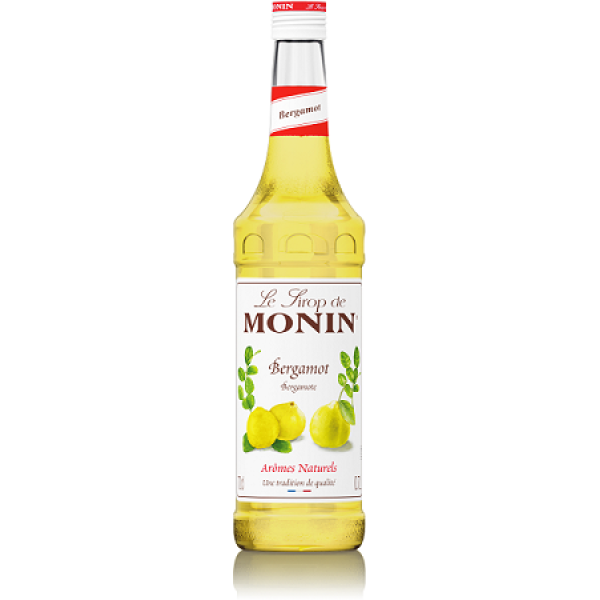 Sirop Monin Bergamota 700 ml