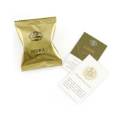 Cafea Diemme Costarica Catour Tournon 50 capsule (compatibile Lavazza Espresso Point)