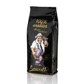 Cafea Lucaffe Mr.Exclusive 100% Arabica boabe 1 kg