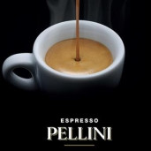 Cafea Pellini Espresso Break Decaffeinato Naturale 100 capsule (compatibile Lavazza Espresso Point)