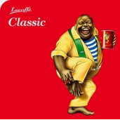 Lucaffe Classic boabe 250 gr