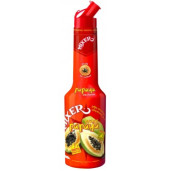 Piure Concentrat Pulpa de Papaya Mixer 1 L